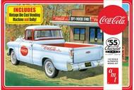 AMT/ERTL  1/25 Coca Cola 1955 Chevy Cameo Pickup Truck AMT1094