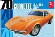 AMT/ERTL  1/25 1970 Chevy Corvette Coupe AMT1097