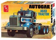 AMT/ERTL  1/25 Autocar A64B Semi Tractor Cab AMT1099