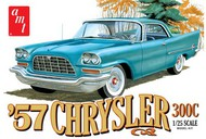 AMT/ERTL  1/25 1957 Chrysler 300 Car AMT1100