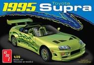 AMT/ERTL  1/25 1995 Toyota Supra Turbo Car AMT1101