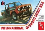 AMT/ERTL  1/25 International Scout II Truck AMT1102