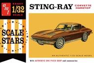 AMT/ERTL  1/32 1963 Chevy Corvette AMT1112
