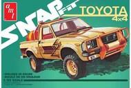 AMT/ERTL  1/25 1980 Toyota Hilux SR5 Pickup Truck (Snap) AMT1114