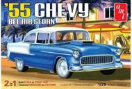 AMT/ERTL  1/25 1955 Chevy Bel Air Sedan AMT1119