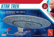 AMT/ERTL  1/2500 Star Trek USS Enterprise NCC1701D (Snap) AMT1126