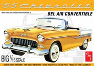 1955 Chevy Bel Air Convertible #AMT1134