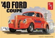 AMT/ERTL  1/25 1940 Ford Coupe AMT1141