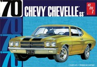 AMT/ERTL  1/25 1970 Chevy Chevelle SS AMT1143