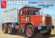 AMT/ERTL  1/25 Autocar Dump Truck AMT1150