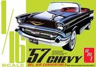 AMT/ERTL  1/16 1957 Chevy Bel Air Convertible AMT1159