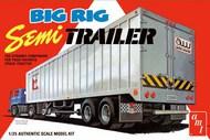 1/25 Big Rig Semi Trailer #AMT1164