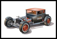 AMT/ERTL  1/25 1925 Ford T Chopped Coupe - Pre-Order Item AMT1167