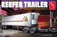 AMT/ERTL  1/24 Reefer Semi Trailer AMT1170