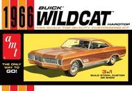 1966 Buick Wildcat #AMT1175