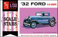 AMT/ERTL  1/32 1932 Ford Scale Stars AMT1181