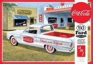 AMT/ERTL  1/25 1960 Ford Ranchero Truck w/Coke Chest - Pre-Order Item AMT1189