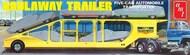 Five-Car Automobile Haulaway Trailer #AMT1193