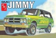 AMT/ERTL  1/25 1972 GMC Jimmy - Pre-Order Item AMT1219