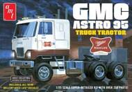 AMT/ERTL  1/25 Miller Beer GMC Astro 95 Semi Tractor Cab - Pre-Order Item AMT1230