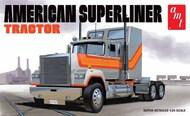 AMT/ERTL  1/24 American Superliner Semi Tractor Cab - Pre-Order Item AMT1235