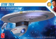 AMT/ERTL  1/1000 Star Trek USS Excelsior Starship AMT1257