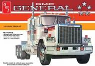 AMT/ERTL  1/25 1976 GMC General Semi Tractor Cab - Pre-Order Item AMT1272