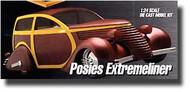 AMT/ERTL  1/24 Posies Extremeliner Woody AMT30150
