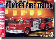 AMT/ERTL  1/25 '70 American LaFrance Customer Fire Pumper AMT31637