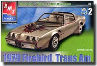 AMT/ERTL  1/25 Collection - NYA 1/25 '79 Firebird 10th Ann. AMT31809