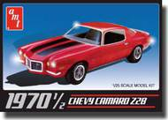 AMT/ERTL  1/25 1970-1/2 Camaro Z28 AMT635