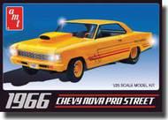 AMT/ERTL  1/25 1966 Chevy Nova Pro Street AMT636
