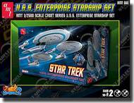 AMT/ERTL  1/2500 Star Trek U.S.S. Enterprise collection AMT660