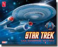 AMT/ERTL  1/2500 Star Trek USS Enterprise NCC1701C (Snap Kit)- Net Pricing AMT661