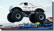 AMT/ERTL  1/25 USA-1 4x4 Monster Truck Snap Kit Limited Production- Net Pricing AMT672
