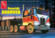 AMT/ERTL  1/25 Peterbilt Cabover 352 Pacemaker Tractor Cab - Pre-Order Item AMT759