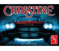 AMT/ERTL  1/25 1958 Plymouth Christine Car (Red) AMT801
