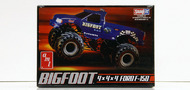 AMT/ERTL  1/32 Big Foot Monster Truck  ##- Net Pricing AMT805