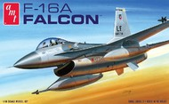 AMT/ERTL  1/48 F-16A Falcon Fighter (D)- Net Pricing AMT820