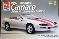 AMT/ERTL  1/25 Collection - 1997 Chevrolet Camaro 30th Anniversary AMT8222