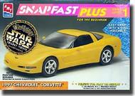 AMT/ERTL  1/25 Collection - '97 Chevrolet Corvette Snapfast AMT8395