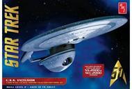 AMT/ERTL  1/1000 Star Trek USS Excelsior Starship AMT843