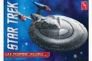 AMT/ERTL  1/1400 Star Trek USS Enterprise NCC1701E AMT853