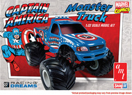 AMT/ERTL  1/32 Ford F-150 Monster Truck##- Net Pricing AMT857