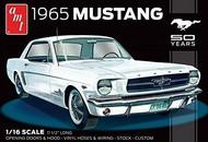 AMT/ERTL  1/16 1965 Ford Mustang AMT872
