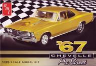 AMT/ERTL  1/25 1967 Chevy Chevelle Pro Street Car AMT876