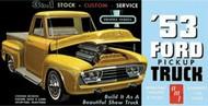 AMT/ERTL  1/25 1953 Ford Pickup Truck AMT882