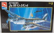 Collection - Junkers Ju.88G-1/G-6 #AMT8897