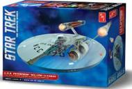AMT/ERTL  1/537 Star Trek USS Enterprise NCC1701 Cutaway AMT891
