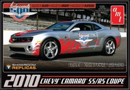 AMT/ERTL  1/25 2010 Chevy Camaro SS/RS Coupe (2009 Indy 500 Pace Car)- Net Pricing AMT893